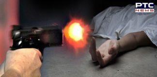 Bhagta Bhaika: man firing at his relatives Home ,killing a foreign girl