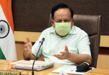 Vaccination will be last nail in coffin of COVID-19: Health Minister