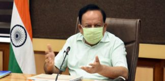 No new COVID-19 cases reported in 188 districts in last 7 days: Harsh Vardhan