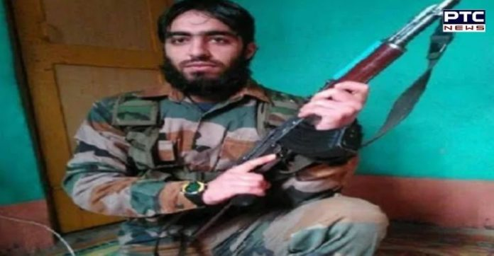 Hizbul Mujahideen chief commander Saifullah killed in Rangreth encounter