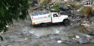 Mandi road accident: Seven dead, one injured as jeep falls into gorge in Himachal Pradesh's Mandi