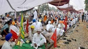 Punjab Cm Appeals to kisan unions to lift rail blockade for passenger trains
