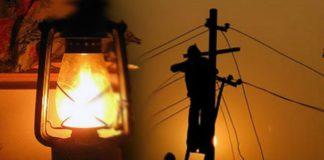 power cut increase