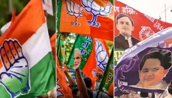 Uttar Pradesh elections 2022