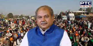 Hopeful that farmers' unions will discuss our request: Narendra Singh Tomar