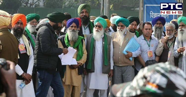 Farmers Centre Meeting Today: Amid farmers protest against farm laws 2020, farmers all set for the next round of meetings with the Centre.
