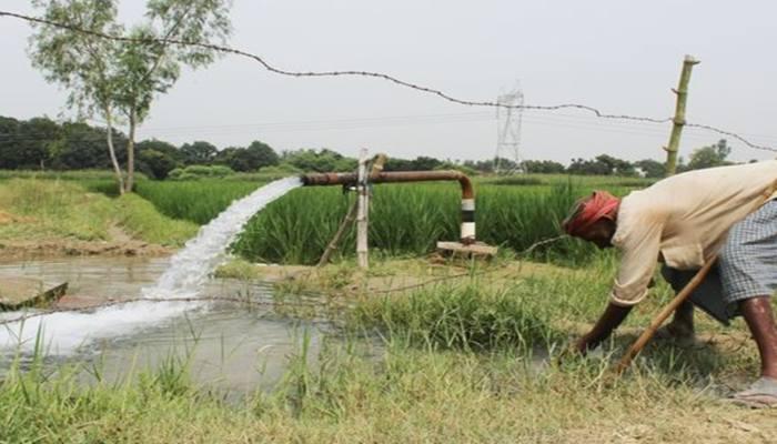Tubewell Connection Haryana