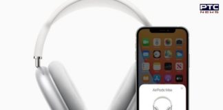 Apple launches AirPods Max over-ear headphones in India, check price