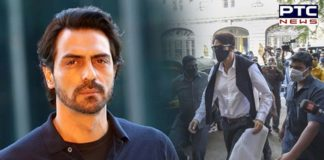 Drugs case: Arjun Rampal summoned again by the Narcotics Control Bureau