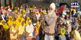 Tribute ceremonies to be held in 1500 villages from December 20 to 23 : BKU Ugrahan