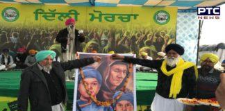 461366-2BKU Ugrahan celebrate Martyrdom Day of Chhote Sahibzaade and Mata Gujri ji in Kisan Morcha