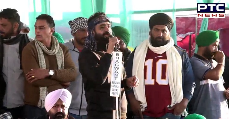 Babbu Maan Interview on Farmers Protest against farm laws 2020: Farmers protesting at Delhi borders are getting support from Punjabi singers.