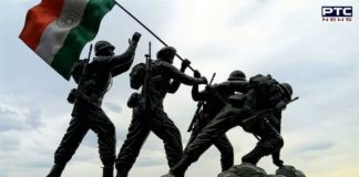 From PM Modi to Prez Ram Nath Kovind, nation pours wishes on Armed Forces Flag Day