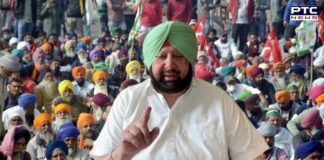 Farm Laws Protest in Punjab: Amid farmers protest, Punjab CM Captain Amarinder Singh urged PM Narendra Modi to repeal Farm Laws 2020.