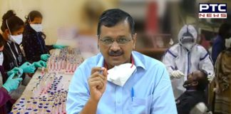Delhi CM Arvind Kejriwal, after National Council meeting of Aam Aadmi Party (AAP), announced AAP to contest elections in 6 states.