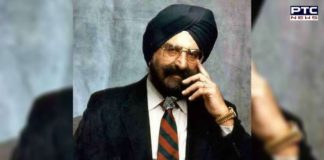 Father of fibre optics, Dr Narinder Singh Kapany, dies at 94