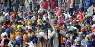 Amid farmers protest against farm laws 2020, 42 farmers' unions have been impleaded as parties to the case pending before the Supreme Court.