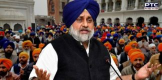We list commitment to Panthic values as a top priority: Sukhbir Singh Badal