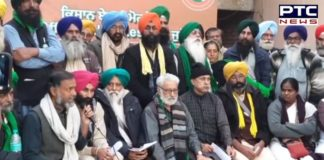 Farmers Protest : Farmers to Tractor march on all borders of Delhi on December 30