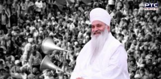 Farmers protest: Who was Sant Ram Singh Ji? Why people gave him martyr status?
