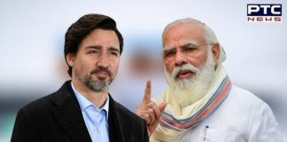 Canadian envoy summoned by MEA and told Canada's involvement in farmers protest not acceptable