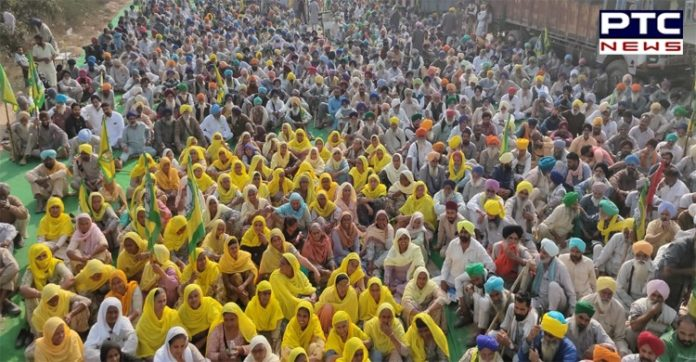 Farmers to decide strategy for December 9 meeting with Centre