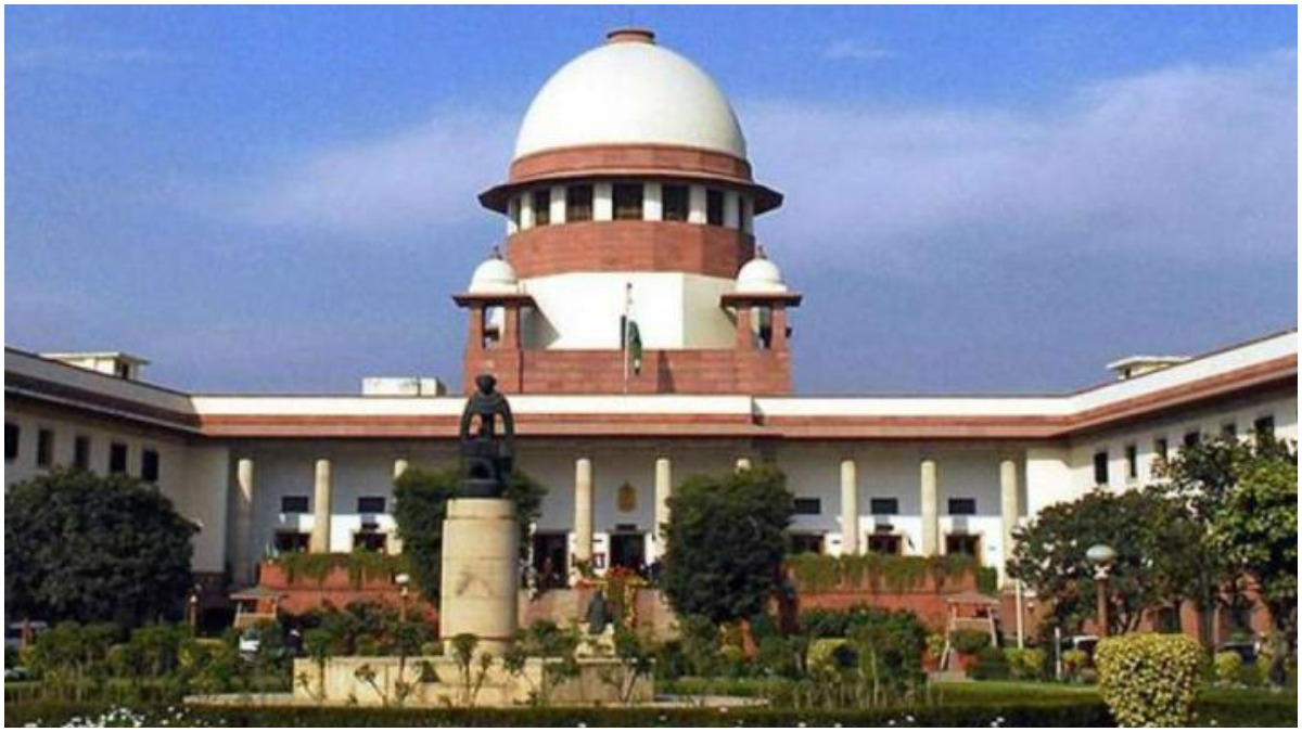 Farmers Protest : Petition files in Supreme Court against farmers' protest