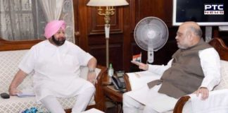 Amid farmers protest, Captain Amarinder Singh to meet Amit Shah today