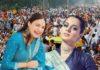 Farmers Protest: Kangana Ranaut Blocks Himanshi Khurana on Twitter
