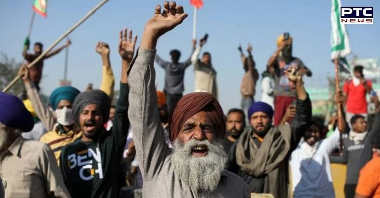 Farmers protest latest news: Supporting farmers protesting in India, Petrol Pumps in Punjab will be closed for Bharat Bandh on December 8.