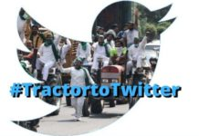 'Tractor to Twitter': Farmer protest gets online push from Punjabis