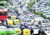 Farmers protest: 'Delhi autorickshaws and taxis won't go on strike'