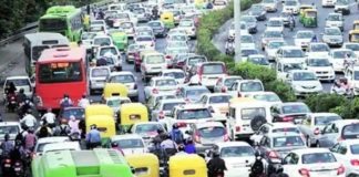 Farmers protest: 'Delhi autorickshaws and taxis won't go on strike'