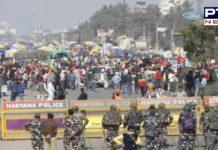Farmers Protest: Delhi borders closed, here are alternative routes