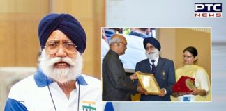 Boxing coach Gurbax Singh Sandhu expresses solidarity with agitating farmers