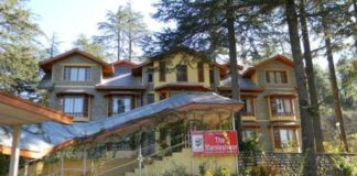 HPTDC Hotel on Lease