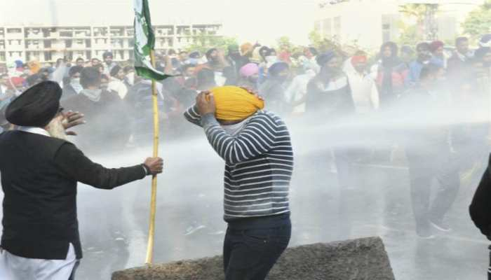 OP Dhankar on Farmers Protest