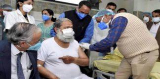 Anil Vij Covid-19 pneumonia: Corona positive Haryana Health Minister Anil Vij shifted to Medanta hospital in Gurugram as health worsened.
