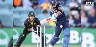 IND vs AUS 2nd T20: India defeats Australia by 6 wkts, wins series