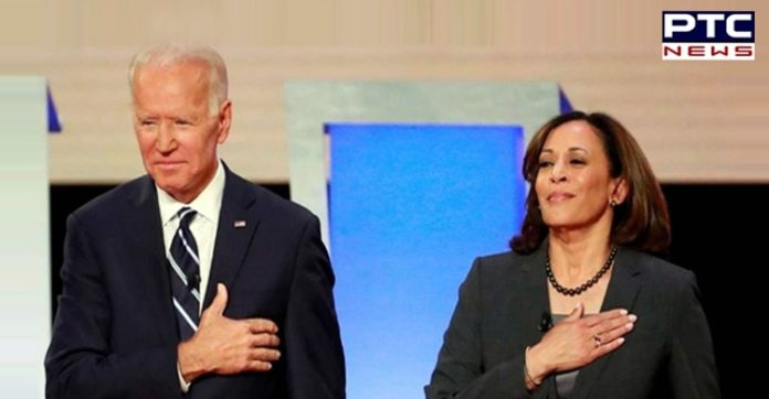 Joe Biden, Kamala Harris extend wishes on 551st Parkash Purab of Sri Guru Nanak Dev Ji