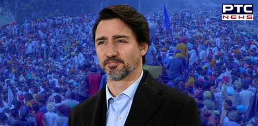 After expressing concern, Justin Trudeau commends Modi govt's efforts amid farmers' protest