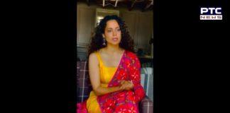 Kangana Ranaut new video, controversial statement on kisan andolan and women