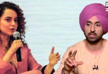 Kangana Ranaut calls Diljit Dosanjh Karan Johar's pet