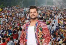 After Punjabi celebs, Bhojpuri star Khesari Lal Yadav supports farmers