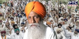Farmers will not return home till they win: Gurnam Singh Charuni