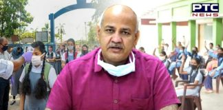 Manish Sisodia hits back at BJP after Kejriwal announced to contest UP elections 2020