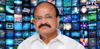 Media in crisis, auto-correction needed: Venkaiah Naidu