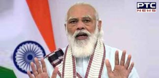 IISF 2020: PM Modi urges global community to invest in Indian talent