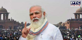 Prime Minister Narendra Modi delivered address at ASSOCHAM Foundation Week 2020 on Saturday where he honoured Tata Group.