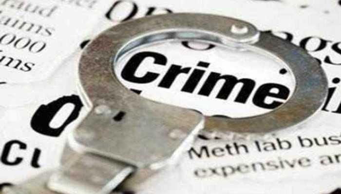 Drug peddler held